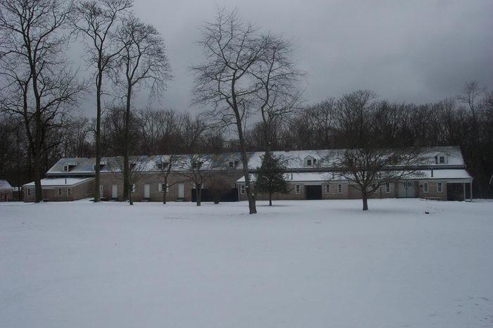 Allaire Village (NJ), Park, Attractions