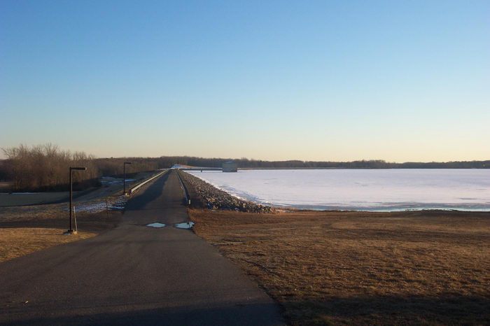 Manasquan, Reservoir, Trails, Paths, Boardwalks