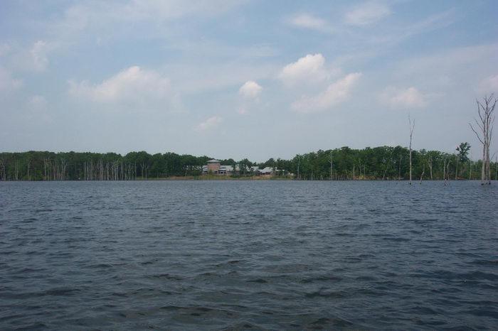 Manasquan, Reservoir