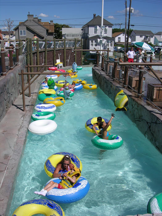 Breakwater Beach, Theme, or, water, Parks, Rides