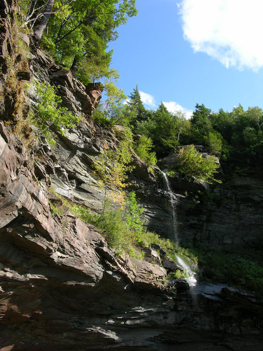 050923-n8700, Favorites, Kaaterskill Falls, Trip to the Catskills (Day One)