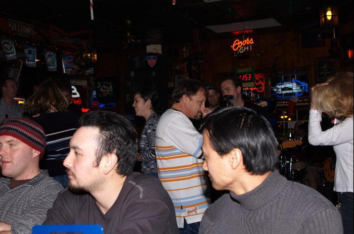 051209, Concerts, Get, together's, Walt Street Pub (NJ)
