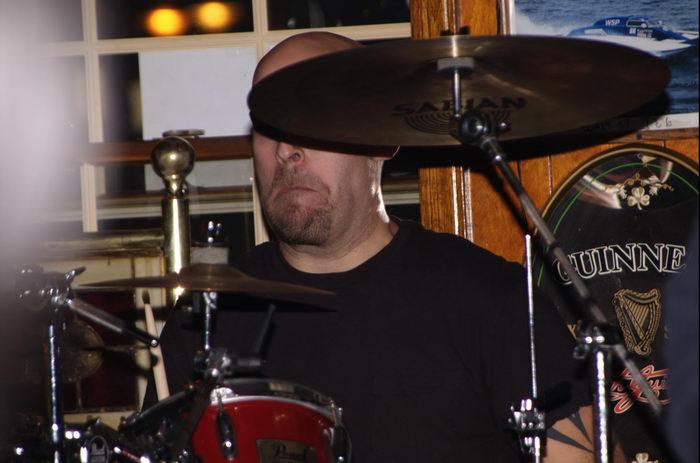 Me, Concerts, Walt Street Pub (NJ)