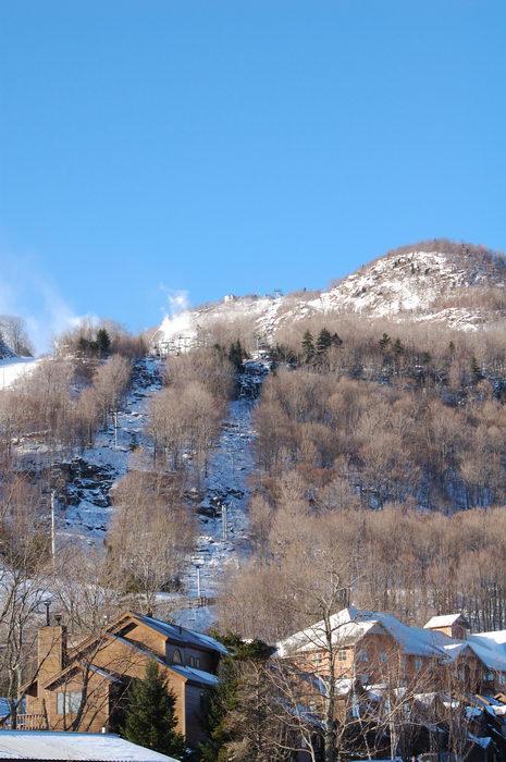 051213, Favorites, Hunter Mountain Resort