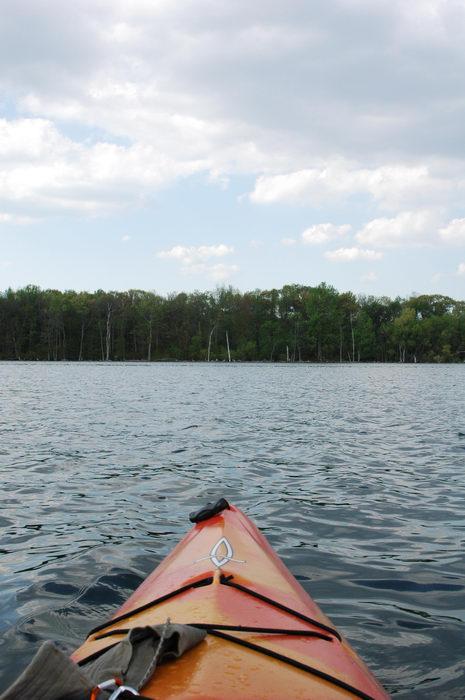 Manasquan, Reservoir, Kayaking, Paddling, Boating, Enjoying, some, MCParks, CAL00198