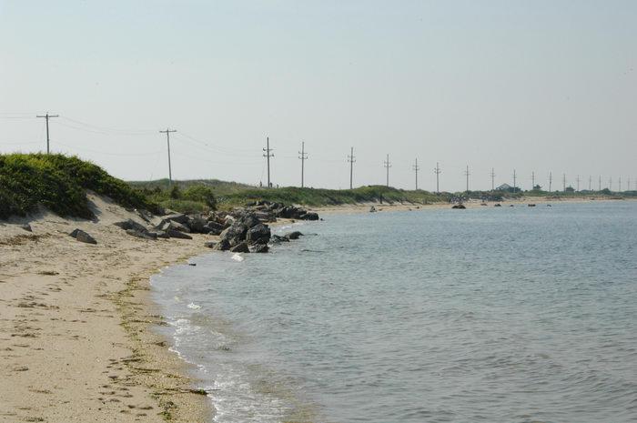 Beachs, Dunes, Water, Ponds, Lakes, General, Raritan, Bay