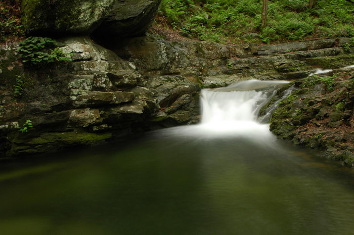 Delaware Water Gap Recreation Area, Waterfalls, Moving, Rivers, Streams, Hiking, the, rainy, gap,