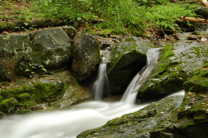 Delaware Water Gap Recreation Area, Waterfalls, Moving, Rivers, Streams, Hiking, the, rainy, gap,