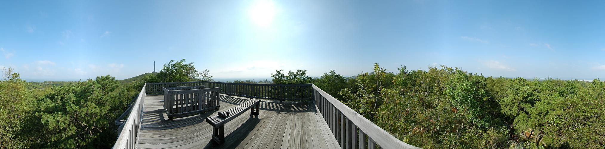 High Point, Panoramic, Pano_1