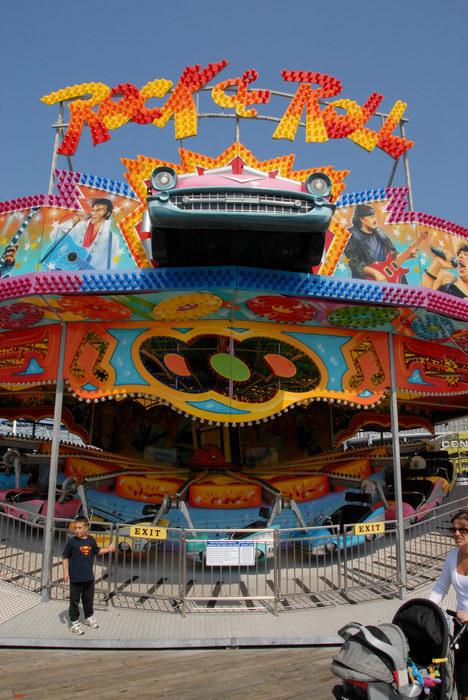 Casino, Pier, LOC00074, Hanging, In, Seaside, (LOC00074), Theme, or, water, Parks, Rides