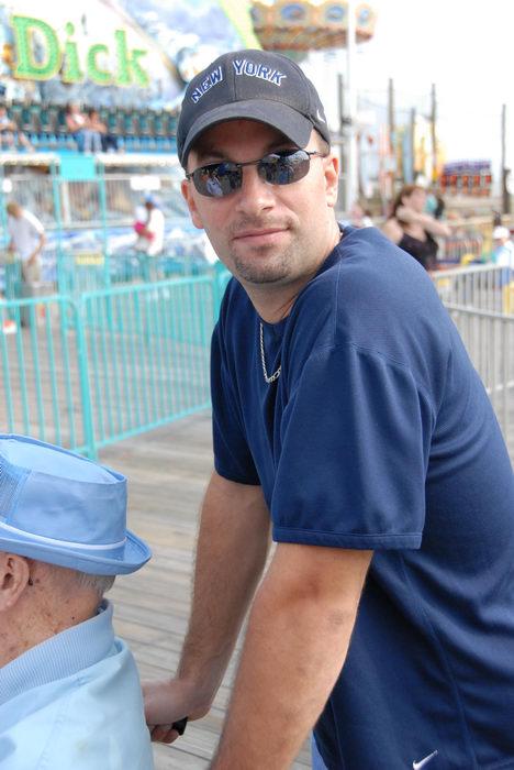 Scott, Casino Pier, Spending, time, with, the, family, LOC00074