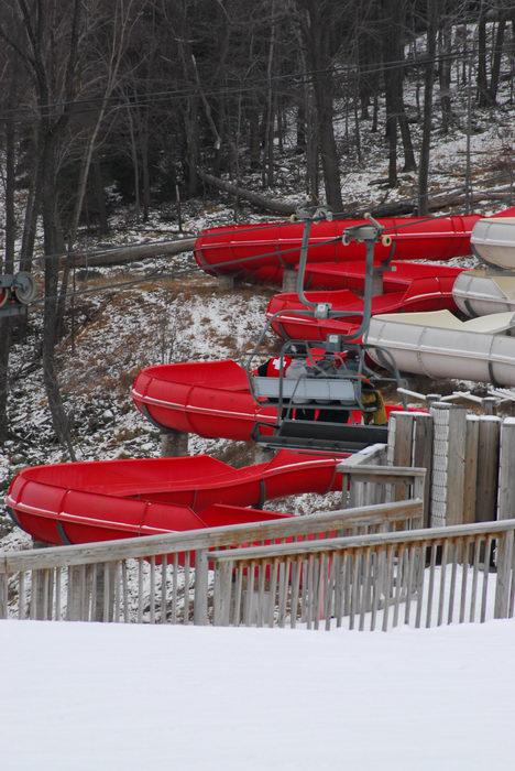 Theme, or, water, Parks, Rides, Seasonal, Photos, Skiing, Camelback, Ski, Resort, (LOC00124, PA), Snow
