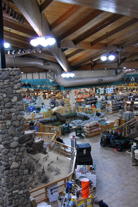 cabelas store locations