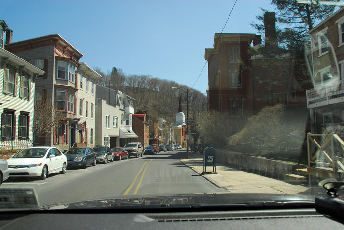 070422, Camping, in, Jim, Thorpe, PA