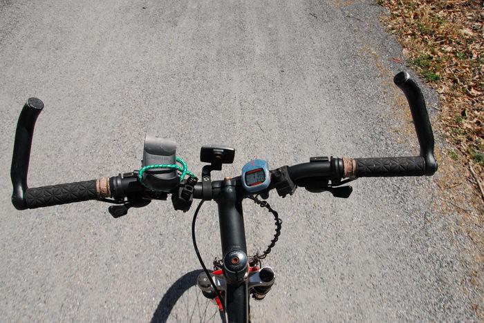 Biking, Mountain, Camping, in, Jim, Thorpe, PA, Glen, Onoko, Falls, Access, (LOC00130)