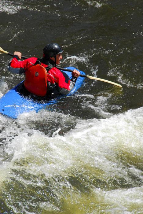 Waterfalls, Moving, Water, Kayaking, Paddling, Boating, Rivers, Streams, Camping, in, Jim, Thorpe, PA, Glen, Onoko, Falls, Access, (LOC00130)
