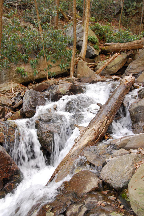 Waterfalls, Moving, Water, Favorites, Rivers, Streams, Camping, in, Jim, Thorpe, PA, Glen, Onoko, Falls, Access, (LOC00130)