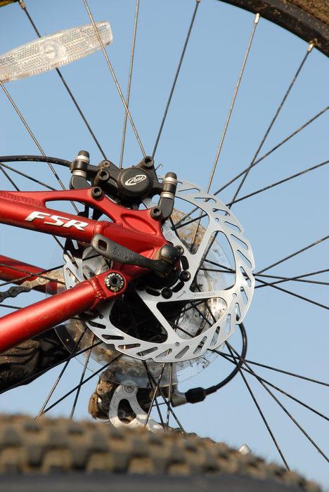 Mercer County Park (NJ), Biking, Mountain, Bikes, My, New, Bike, Specialized, FSR, XC, Comp