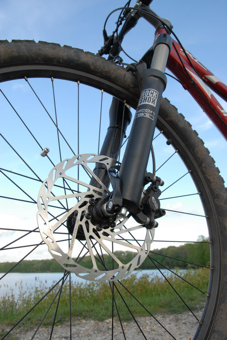 Mercer County Park (NJ), Water, Ponds, Lakes, General, 070510, Some, shots, from, Specialized, FSR, XC, Comp
