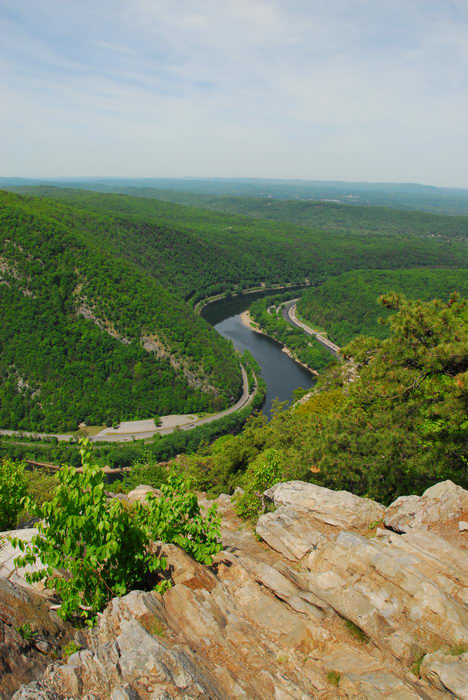 Delaware Water Gap Recreation Area, Hiking, the, once, again