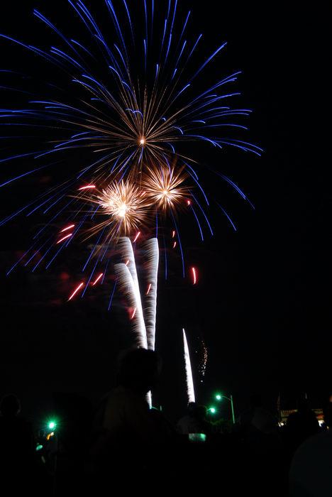 Mercer County Park (NJ), Favorites, Fireworks, Firework, Show, in