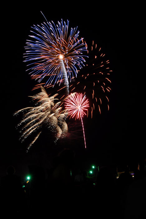 Mercer County Park (NJ), Favorites, Fireworks, Firework, Show, in