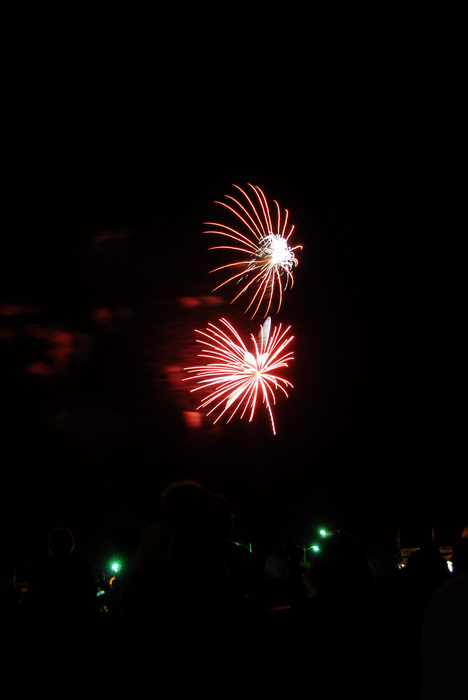 Mercer County Park (NJ), Fireworks, Firework, Show, in