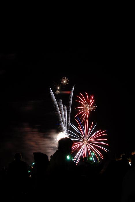 Mercer County Park (NJ), Fireworks, Firework, Show, in