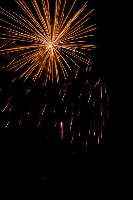 fireworks, Oak Glen Park, Howell, NJ