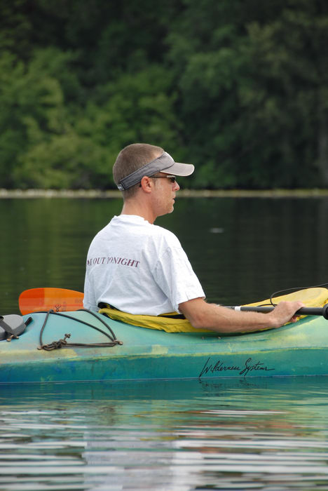 Water, Ponds, Lakes, General, Kayaking, Paddling, Boating, Rivers, Streams, Rob, Shedel, Forge Pond (NJ), Friends, Outdoors, with, in