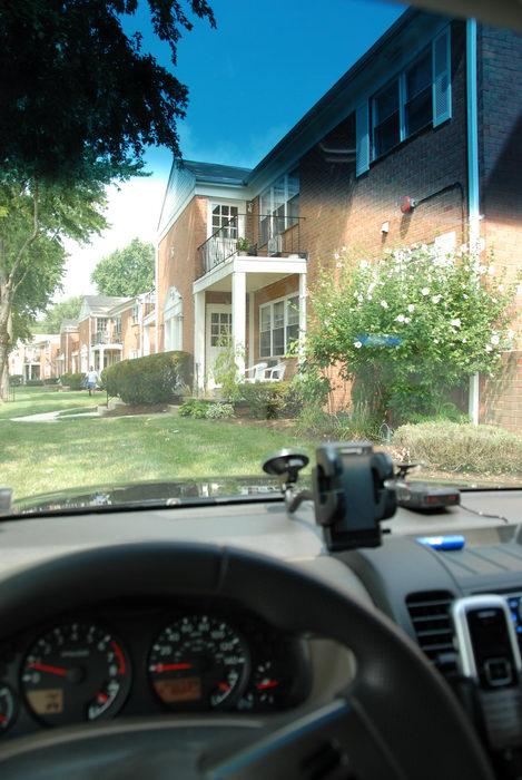 dashboard, driving