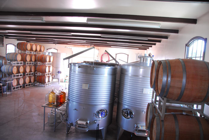 machine, wine making
