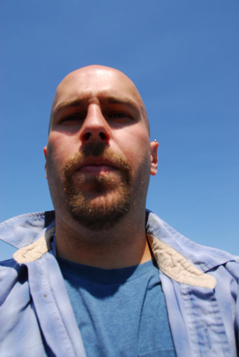 Jeff Conklin