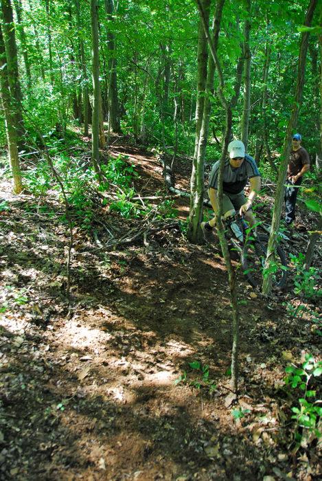 S.M.A.R.T., mountain biking, path, trail, trail maintenance, trees, woods