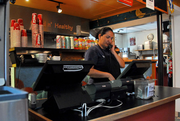 Amherst, Bueno Y Sano, MA, food, restaurant