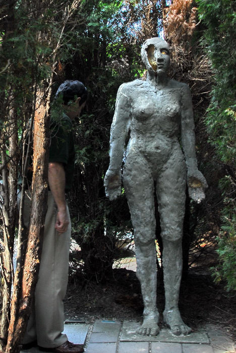 Sculptures, Statues