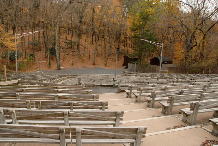 seating, stage, theater