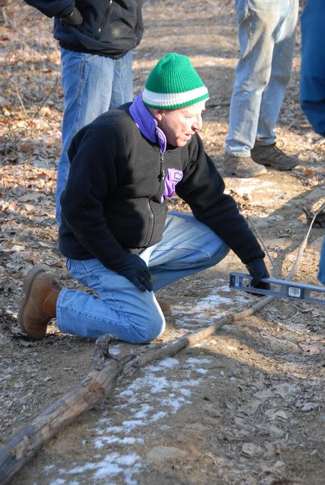 NJ Trail Association, people, trail, trail maintenance