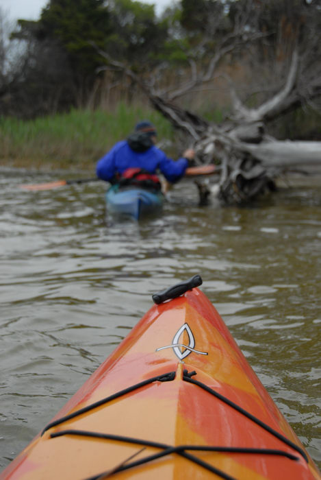 Dagger Blackwater 11.5, Rob, kayak, water