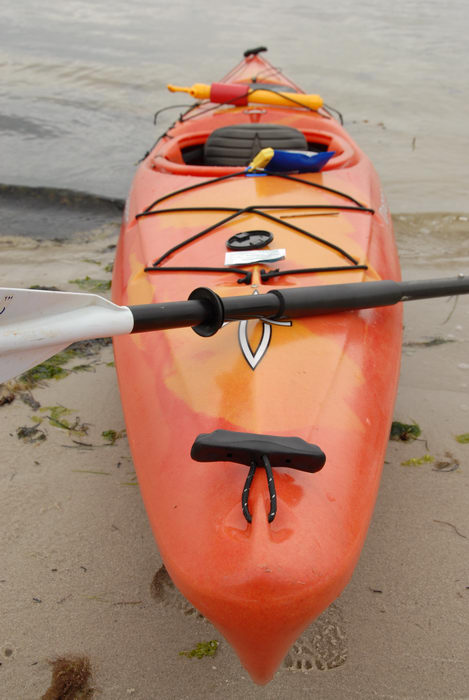 Dagger Blackwater 11.5, kayak, water