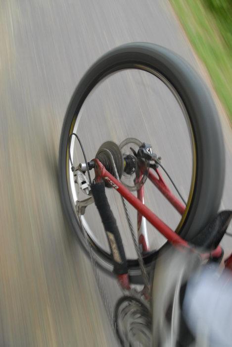06 Specialized FSR XC Comp, bike, movement