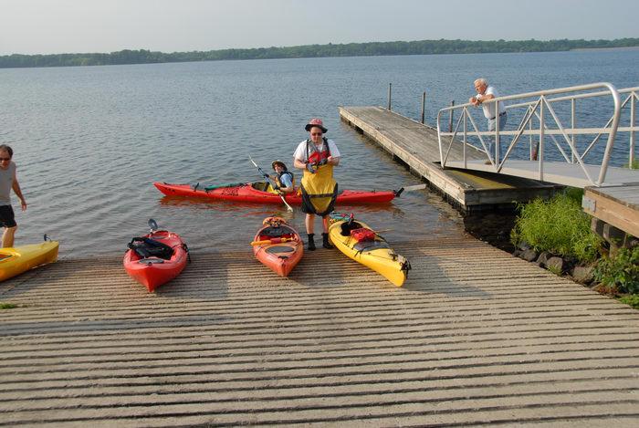 Dagger Blackwater 11.5, JSSKA, boat launch, dock, kayak, kayaking, lake, paddling, people, reservoir, water