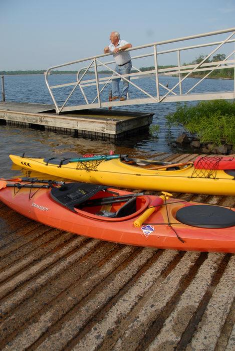 Dagger Blackwater 11.5, JSSKA, boat launch, dock, kayak, lake, people, reservoir, water