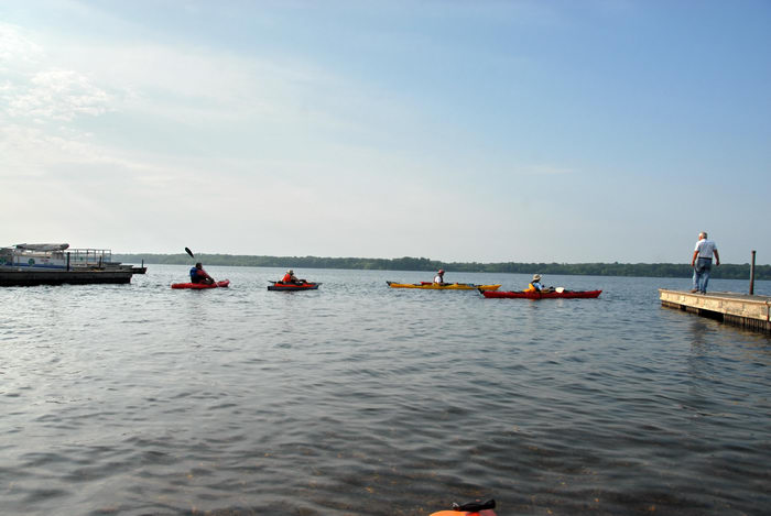 dock, kayak, kayaking, lake, paddling, people, reservoir, water