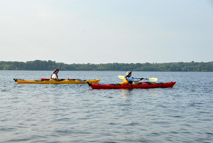 JSSKA, kayak, kayaking, lake, paddling, people, reservoir, water