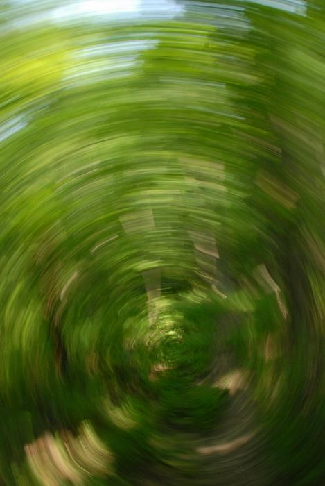 spiral, spin