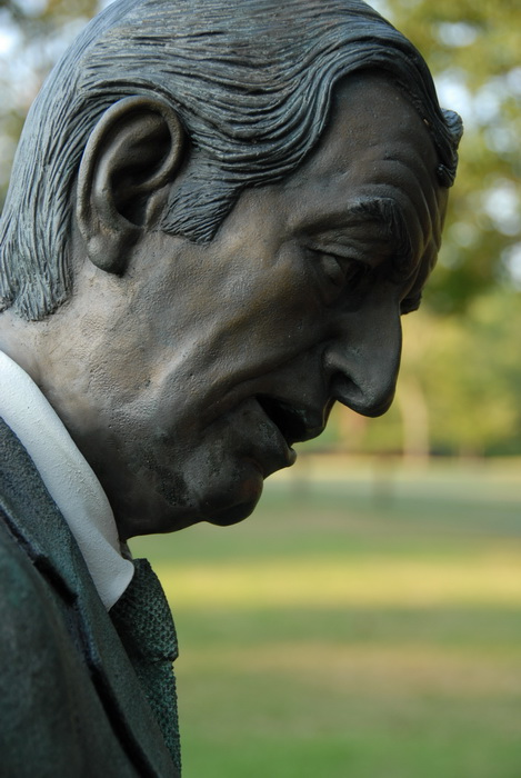 face, head, statue