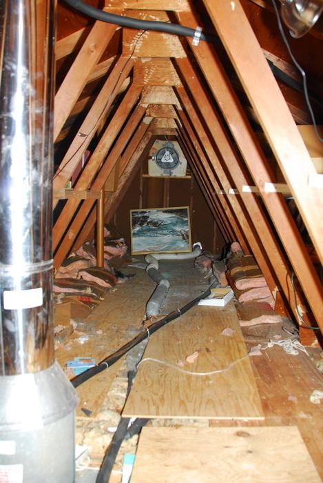 attick